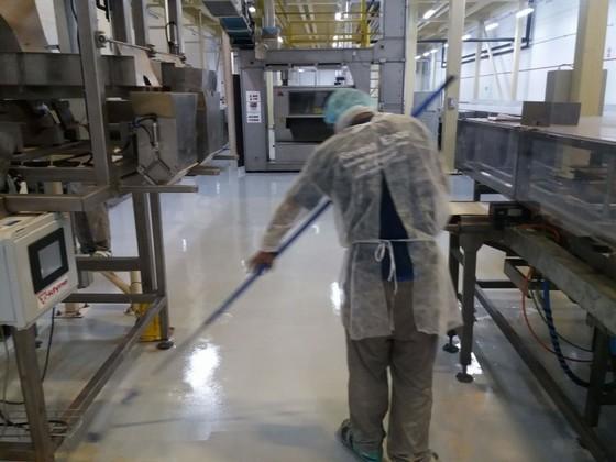 Onde Compro Aplicação Epóxi Piso Francisco Morato - Aplicação Epóxi Piso Industrial