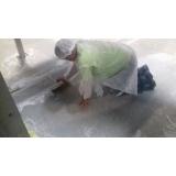 aplicação de resina epóxi custo Alphaville Industrial