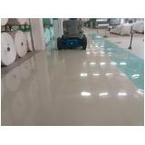 aplicações epóxi pisos industriais Diadema