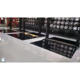 aplicações epóxi pisos Cajamar