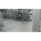 empresa de revestimento de piso de poliuretano Cajamar