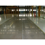 lapidação de piso em concreto