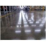 lapidação de piso industrial