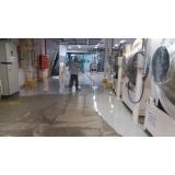 loja de piso industrial de alta resistência Santo André