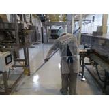loja de projeto de piso industrial Alphaville