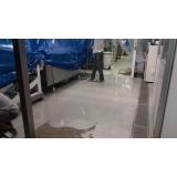 piso com uretano GRANJA VIANA
