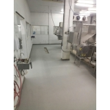 piso industrial uretano valor Osasco
