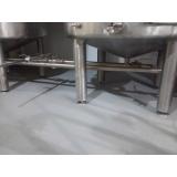 piso mma para indústrias orçamento Santa Isabel