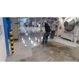 piso industrial uretano