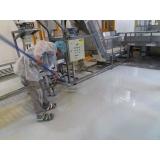 pisos industriais de alta resistência Itapevi