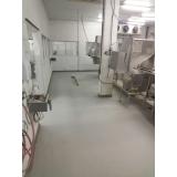 pisos industriais líquidos Paraty