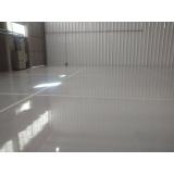 projeto de piso industrial valor Cunha