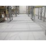 revestimento de piso de poliuretano preço Lorena