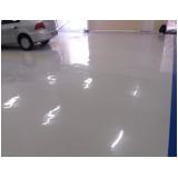 revestimento poliuretano piso Pindamonhangaba