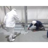 revestimento de piso de poliuretano
