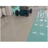 revestimento poliuretano piso